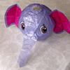 Washi ''Elephant'' balloon Ø36cm image