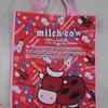 Custom printed PP non-woven bag 41x41x9cm image