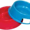 Pet bowl medium in your custom  color  (18 x 14 x 5.5cm) image