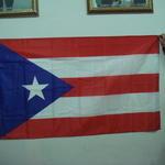 Custom printed flag 90x150cm image
